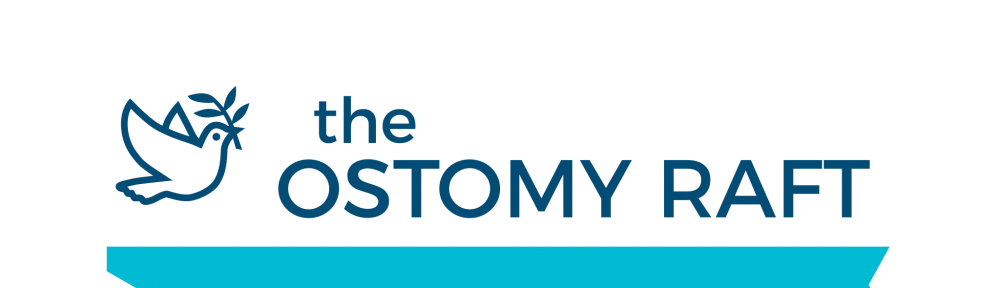 the OSTOMY RAFT