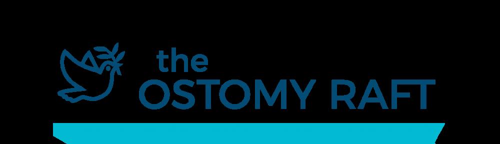 the OSTOMY RAFT
